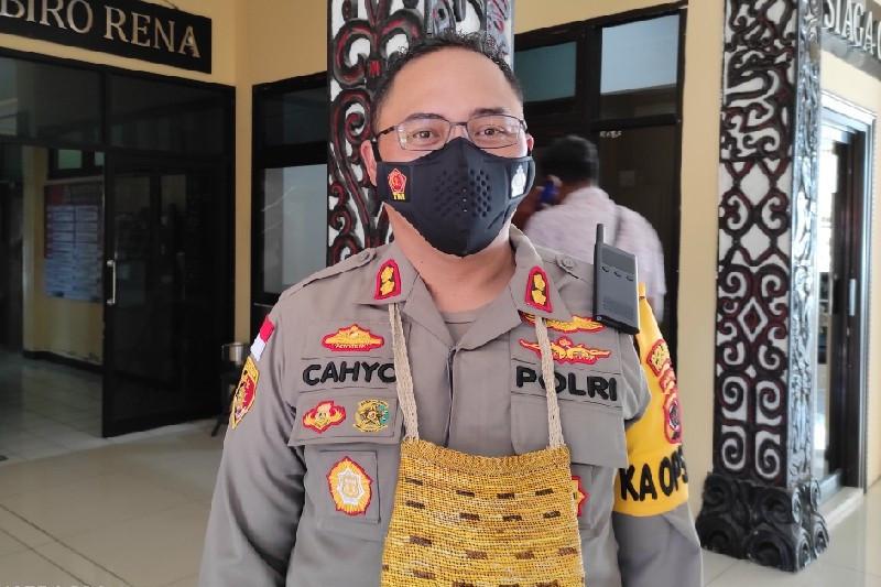 Baku Tembak TNI-Polri dan KKB, Seorang Anggota Brimob Kelapa Dua Gugur - JPNN.com