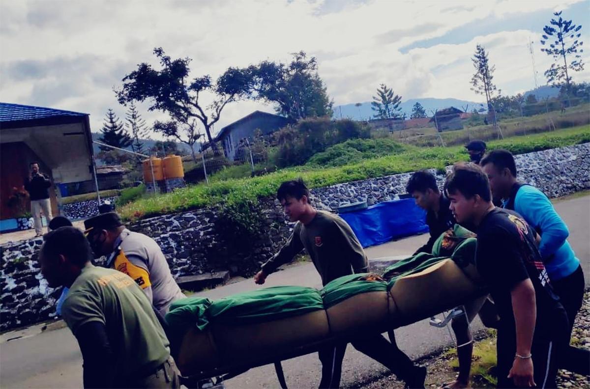 Kronologi Anggota Satgas Nemangkawi Gugur Ditembak KKB di Kiwirok - JPNN.com