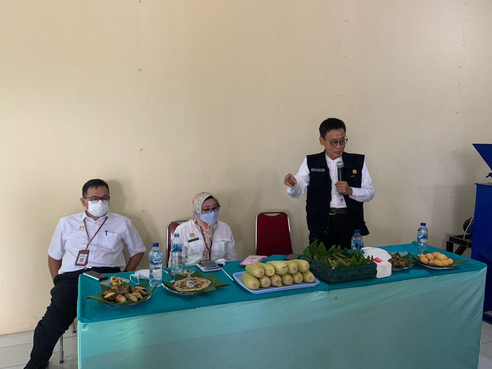 Apresiasi Pembentukan Gapoktan Bagendit, Dedi Nursyamsi: Petani Harus Modern - JPNN.com