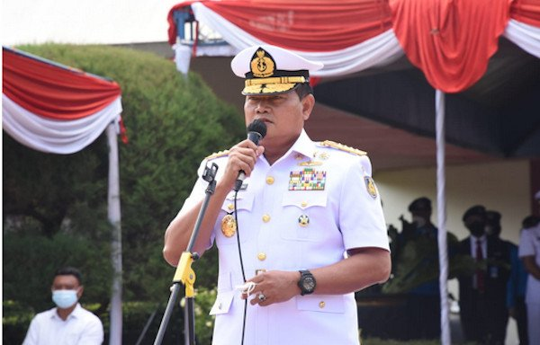 Simak, Harapan KSAL Saat Acara Penutupan PDK SMA Taruna Nusantara - JPNN.com
