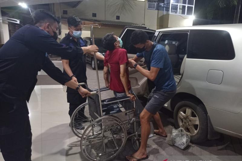 Terlibat Keributan di Makassar, Pengungsi asal Afghanistan dan Sudan Diamankan - JPNN.com