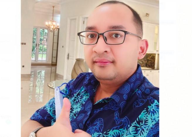 Jerat Azis Syamsuddin, Firli Bahuri Diacungi Jempol
