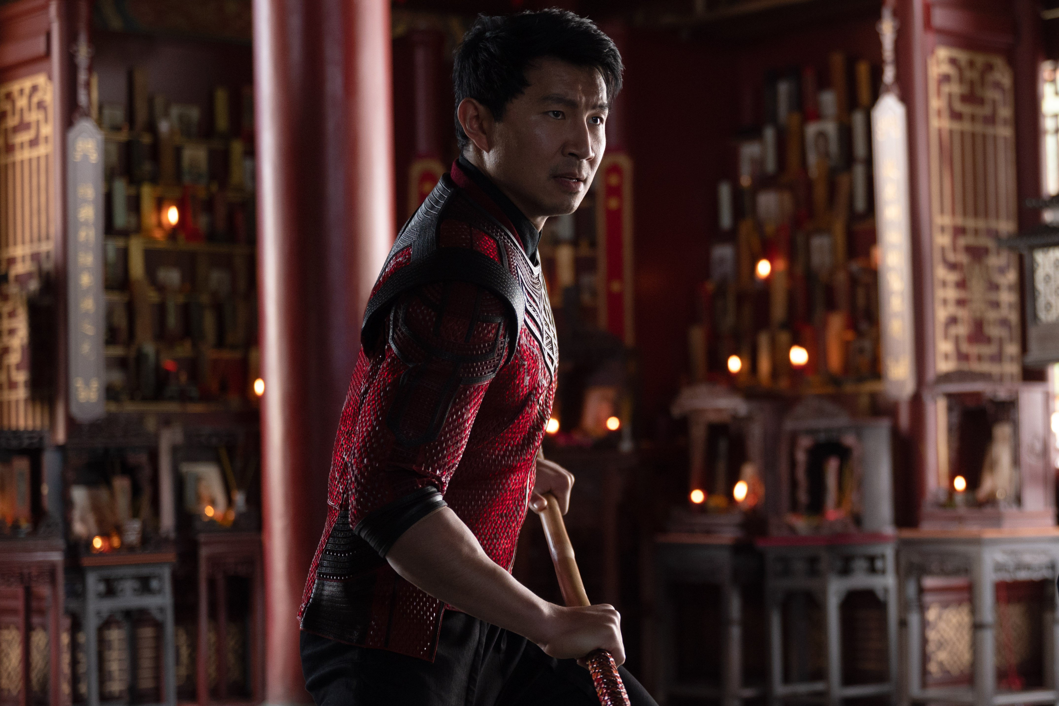 Review Film Shang-Chi and The Legend of The Ten Rings - JPNN.com