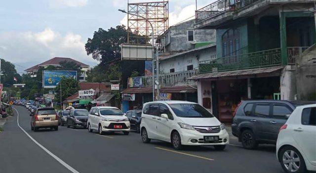 Polisi Berlakukan One Way dan Ganjil Genap di Puncak Bogor - JPNN.com