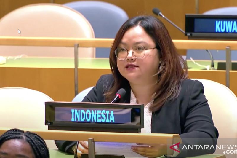 Vanuatu Belum Kapok, Sindy Nur Fitri Beri Respons Menohok - JPNN.com