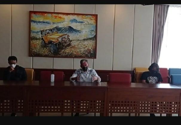 Tampil di Jazz Gunung Bromo 2021, Fariz RM Punya Permintaan Khusus - JPNN.com