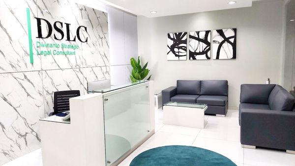 Resmi Beroperasi, DSLC Berikan Layanan Jasa Hukum Kepada Klien - JPNN.com