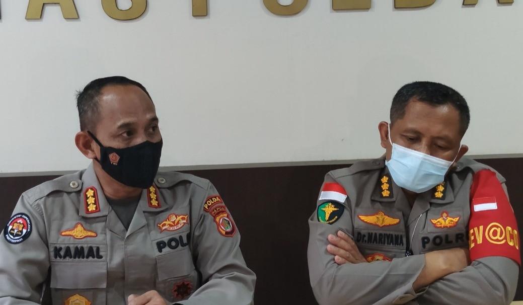 Daftar Dosa Senaf Soll Pecatan TNI yang Gabung KKB Semasa Hidup, Oh Ternyata - JPNN.com