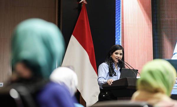 Perempuan Rentan Alami Kekerasan Selama Pandemi, Begini Reaksi Annisa Pohan - JPNN.com