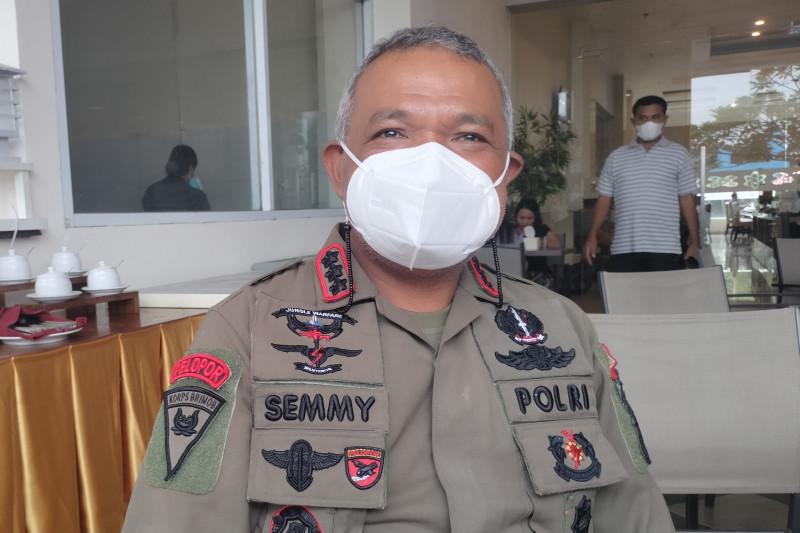 2 SSK Brimob Dikerahkan Membantu Memburu KNPB Penyerang Pos Koramil - JPNN.com