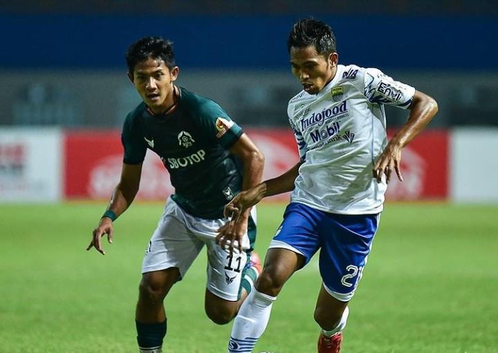 Tira Persikabo Vs Persib 0-0, Maung Bandung Kehilangan Taringnya - JPNN.com