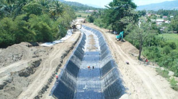 PT KTG Produksi Geomembrane dengan TKDN di atas 40 Persen - JPNN.com