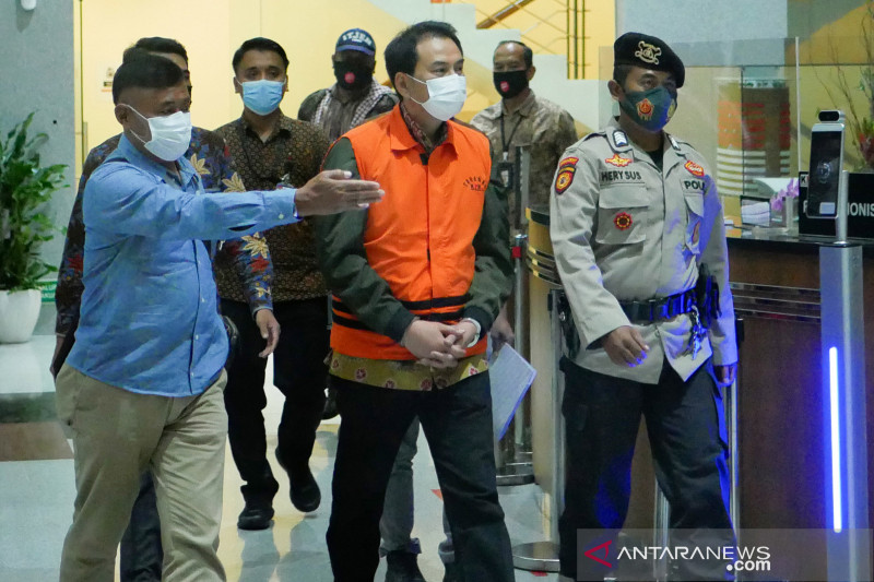 Formappi: MKD Bisa Memulai Penyelidikan Dugaan Pelanggaran Etik Azis Syamsuddin - JPNN.com
