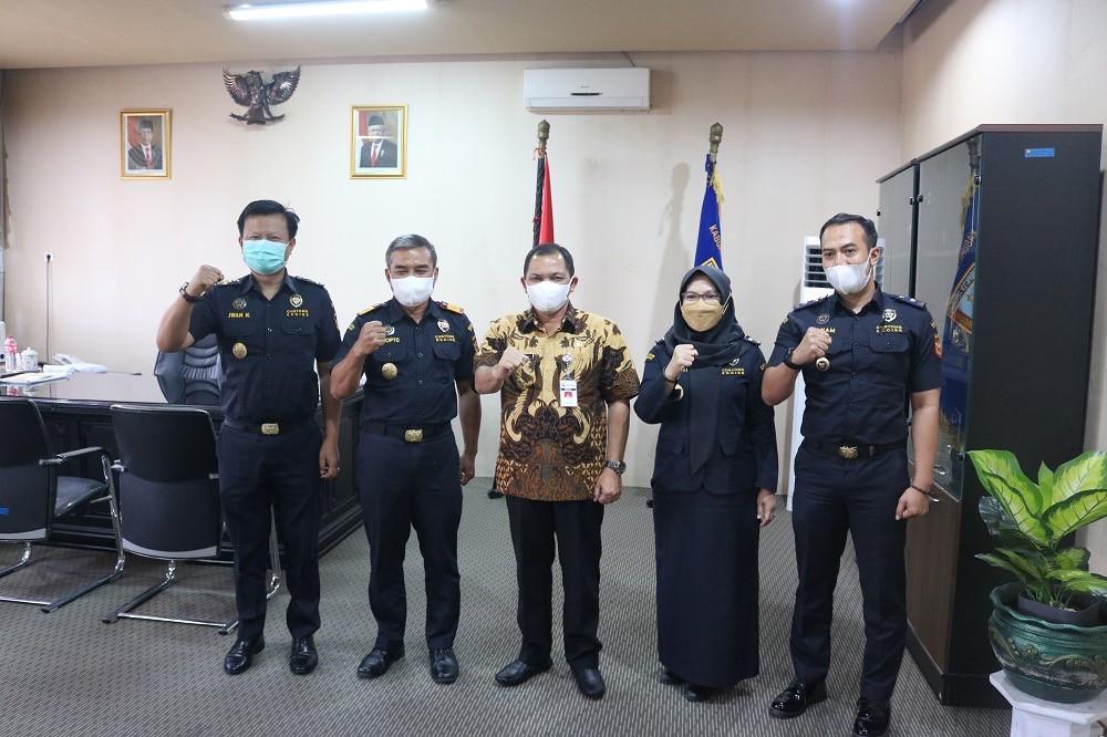 Bea Cukai dan Bupati Semarang Siap Berkolaborasi Memajukan UMKM - JPNN.com