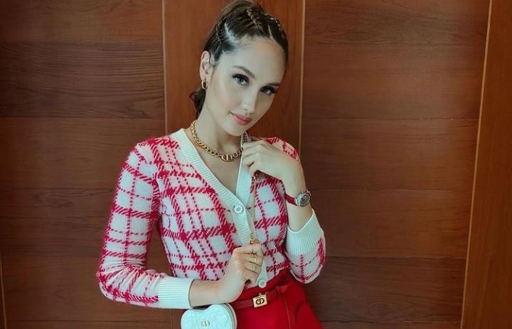 Berpidato Soal Ini, Cinta Laura Menuai Pujian - JPNN.com