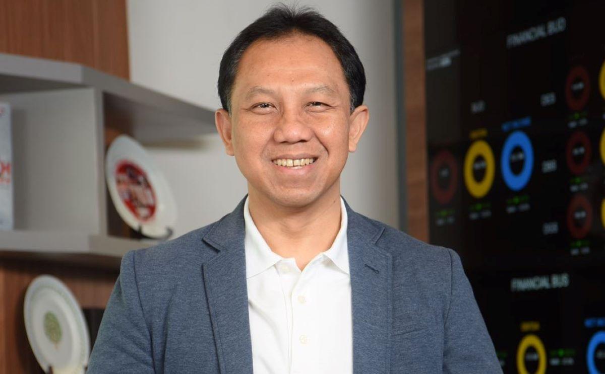 Edi Witjara Bangga Telkom Borong 15 Penghargaan Ajang Inovasi Internasional - JPNN.com