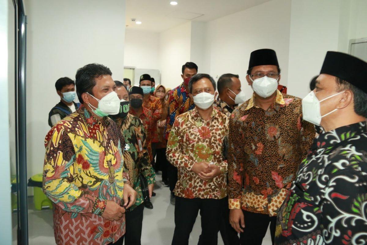 BPJS Kesehatan: RSI Siti Hajar Sidorajo Punya Layanan Khusus Kanker - JPNN.com