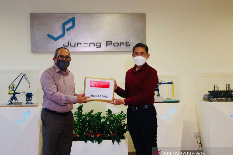 Kasus COVID-19 Meningkat di Singapura, Indonesia Siap Membantu - JPNN.com