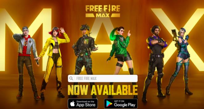 Gim Free Fire Max Sudah Tersedia di Android dan iOS - JPNN.com