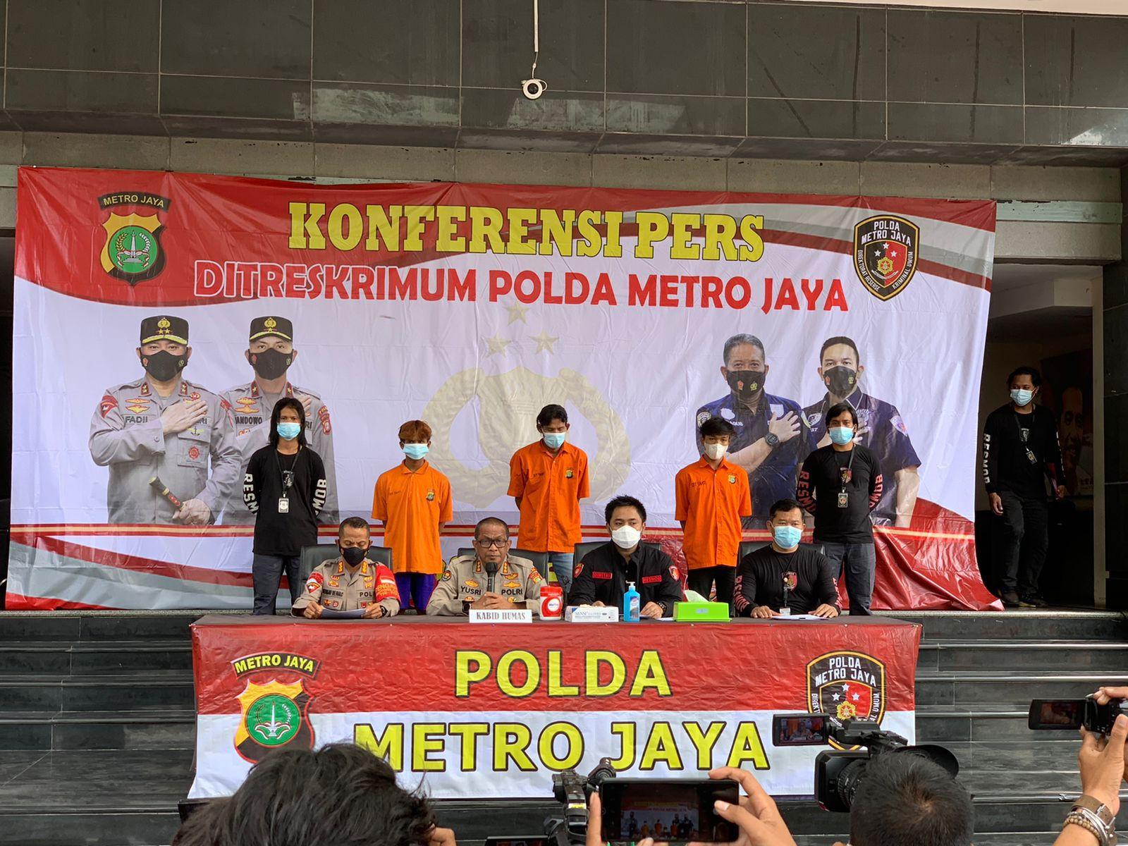 Penembakan Ustaz di Tangerang, Sebegini Tarif Pembunuh Bayaran, Motifnya, Ya Ampun - JPNN.com