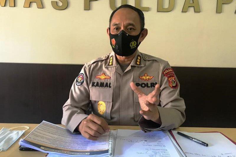 Begini Kondisi Terakhir Senaf Soll, Anggota KKB Mantan TNI AD yang Meninggal di RS Bhayangkara - JPNN.com
