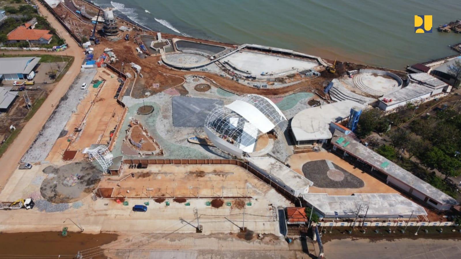 Kementerian PUPR Bidik Potensi Laut Pekalongan Jadi Pusat Wisata - JPNN.com