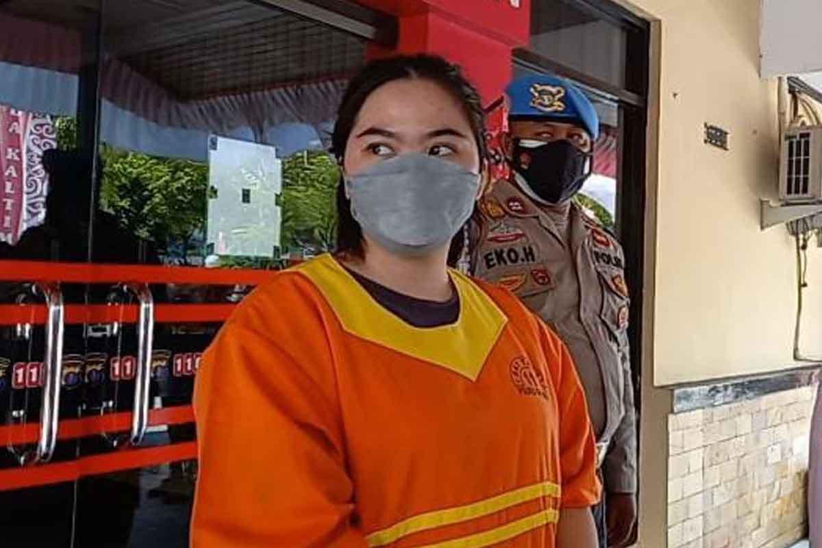 Mahasiswi Cantik Ini Bisa Kumpulkan Uang hingga Miliaran, Korbannya 220 Orang, Astaga! - JPNN.com