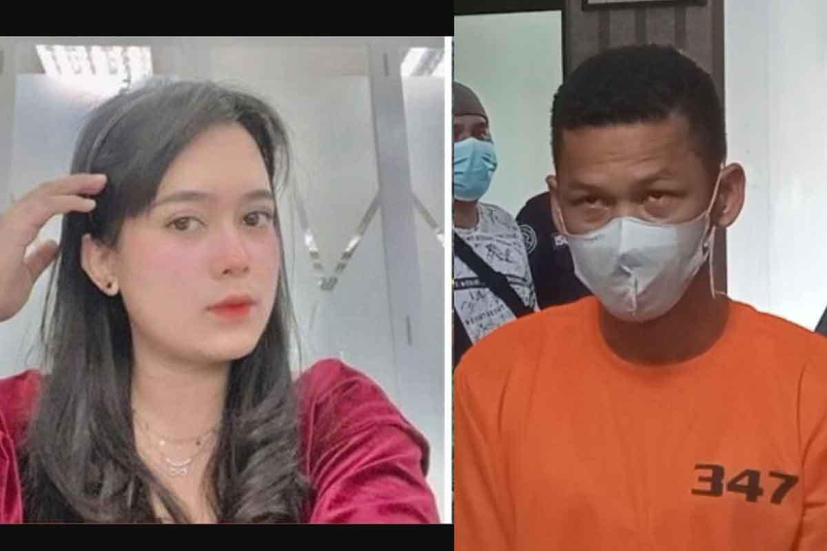 Polisi Merilis Sosok Pembunuh Sadis Gadis Cantik yang Dibuang ke Hutan, Lihat Tuh! - JPNN.com