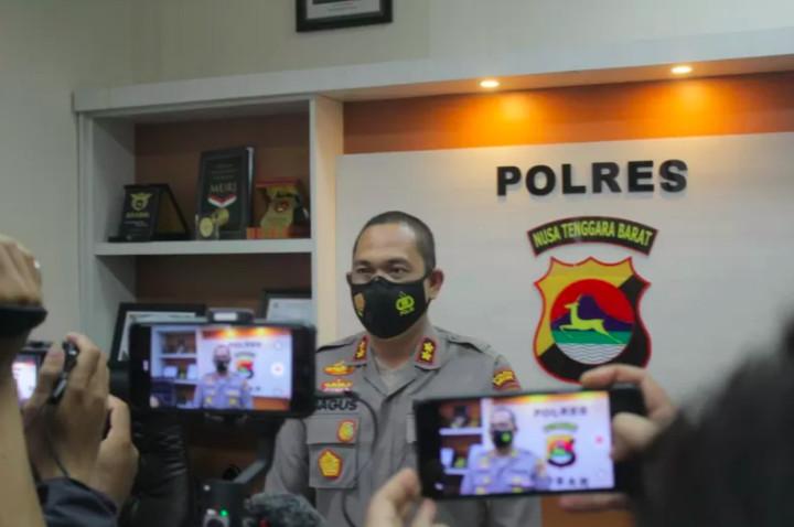Tiga Debt Collector di Lobar Ditangkap, Polisi: Mereka Lakukan Penagihan Secara Paksa - JPNN.com