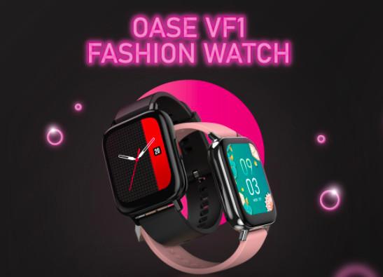 Smartwatch OASE Luncurkan Watch OASE VF1, Harganya? - JPNN.com