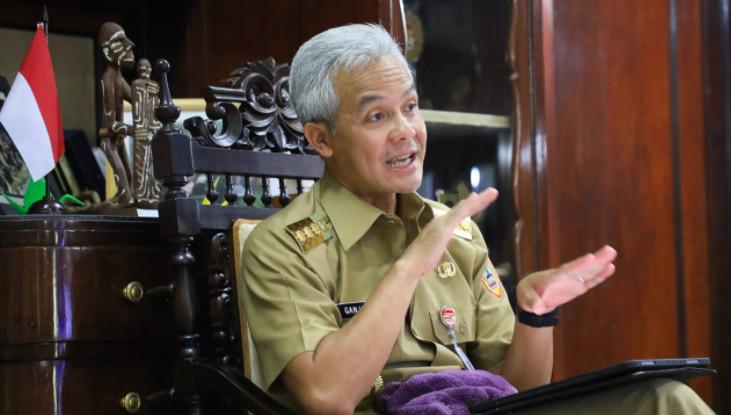Pengamat dari Ranah Minang Sebut Ganjar Capres Ideal, Anies Lewat - JPNN.com