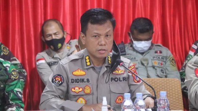 Pengakuan Putri Tersangka Soal Kapolsek Pengirim Chat Mesra, Alamak - JPNN.com