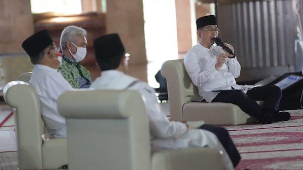 Ketua KADIN Indonesia Ajak Umat Islam Untuk Jadi Pengusaha - JPNN.com