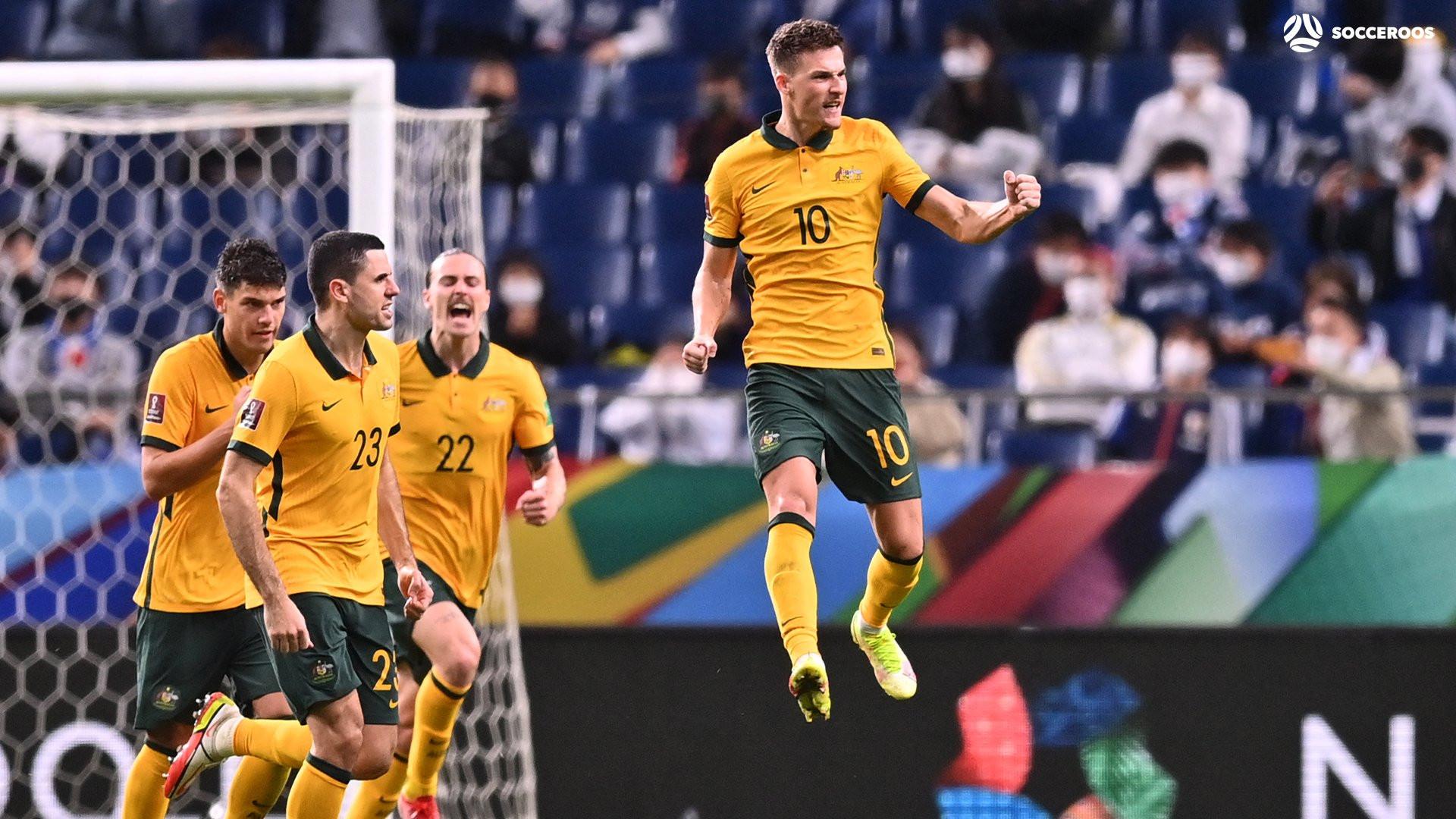 Australia Bawa 21 Pemain untuk Menantang Indonesia U-23, 7 Pilar Berkarier di Luar Negeri - JPNN.com