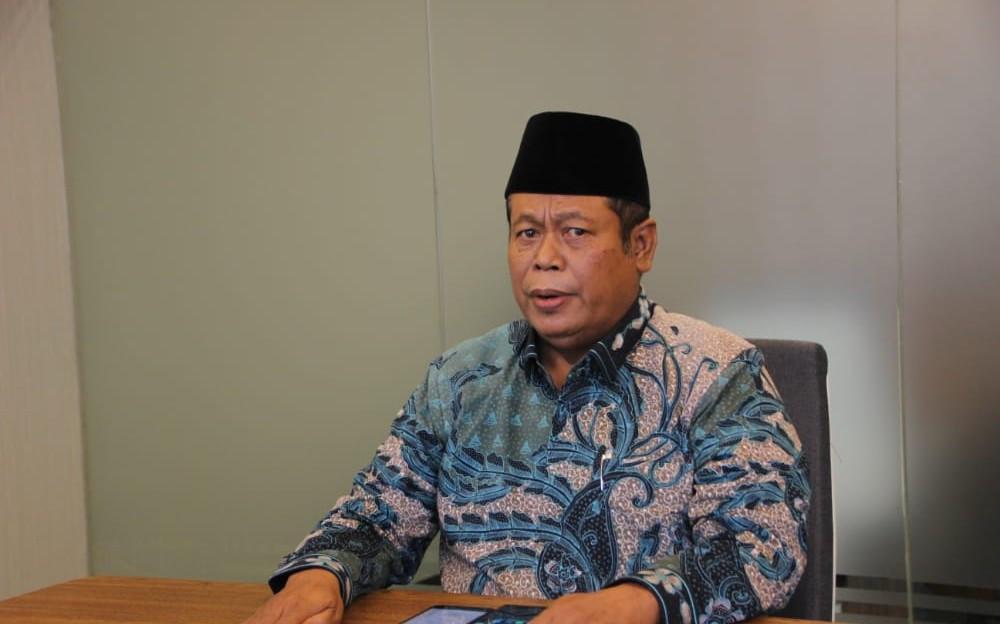 Waketum MUI Beri Catatan Atas 2 Tahun Kepemimpinan Jokowi-Amin - JPNN.com