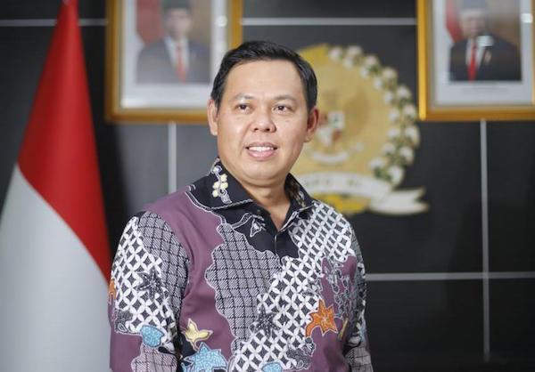 Sultan DPD RI Merespons Kontroversi Pergeseran Hari Libur Maulid Nabi, Simak - JPNN.com