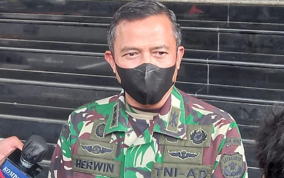 Terungkap, Ada 2 Oknum TNI Bantu Rachel Vennya Kabur Saat Karantina, Alamak! - JPNN.com
