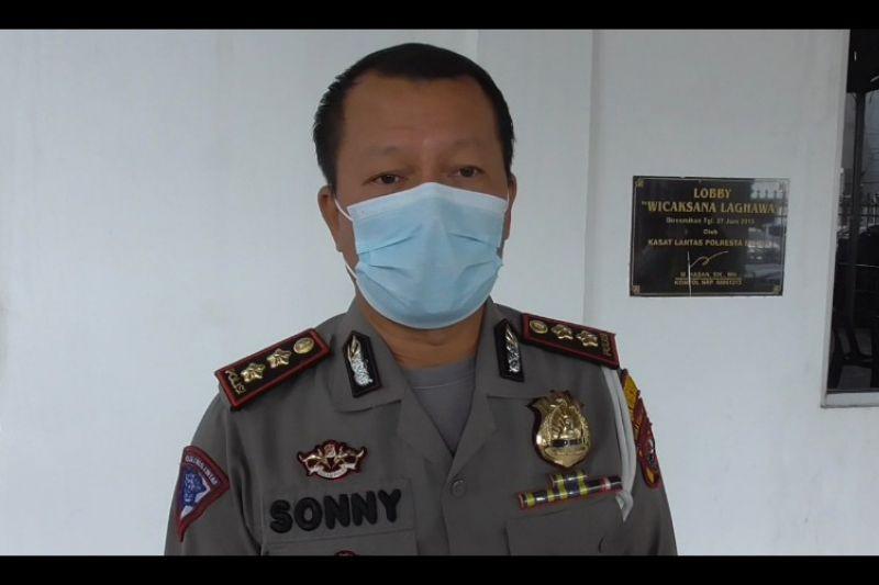 Viral Polisi Jual Barang Bukti Knalpot Racing, AKBP Sonny Merespons Begini - JPNN.com