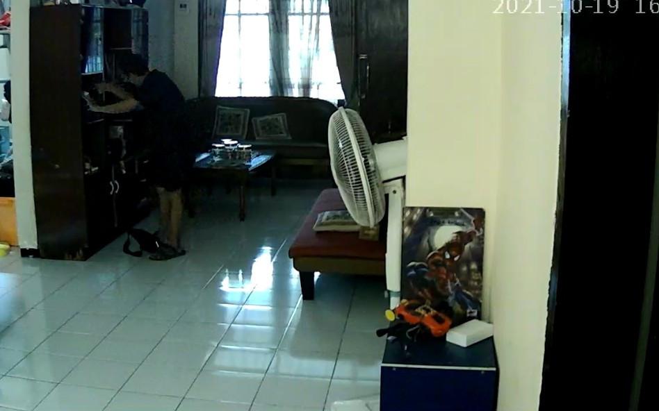 Pencuri di Sidoarjo Mengembalikan Barang Curian Lewat Ojol, Ada Surat Juga, Ya Ampun - JPNN.com