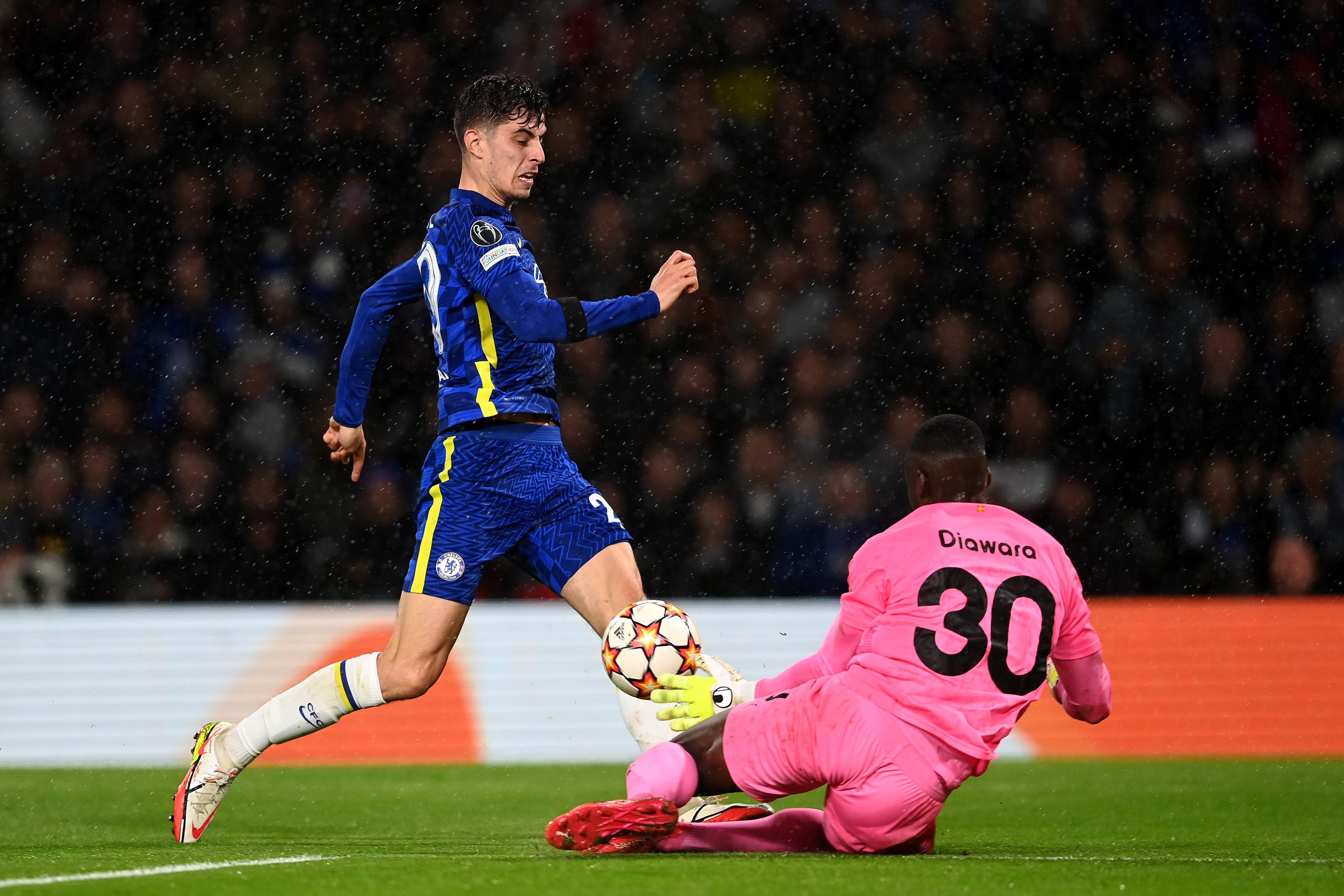 Chelsea vs Malmo: The Blues Pesta Gol, Andreas Christensen Pecah Telur - JPNN.com