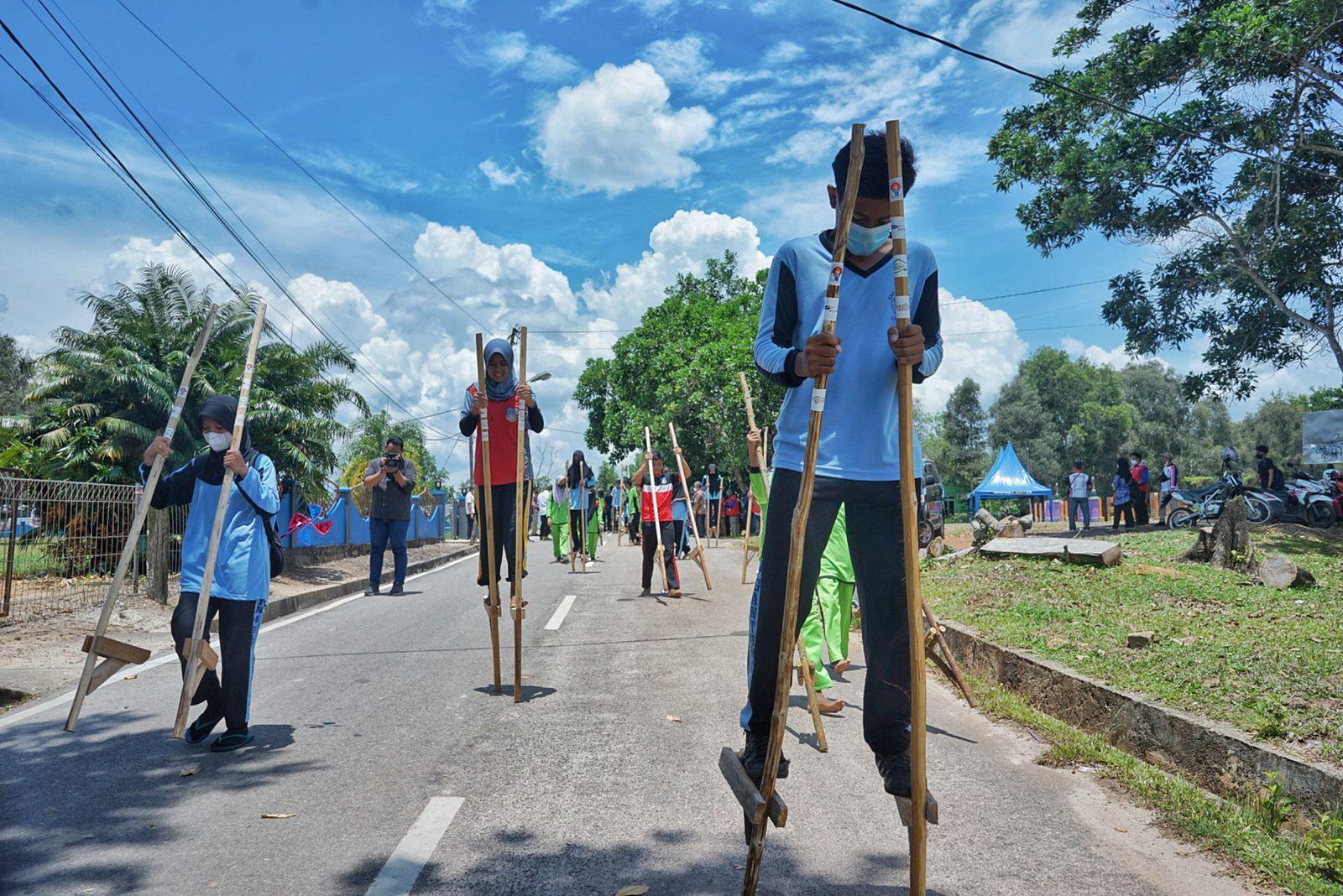 Lewat Potradnas 2021, Kemenpora Dorong Olahraga Tradisional Lebih Dikenal - JPNN.com
