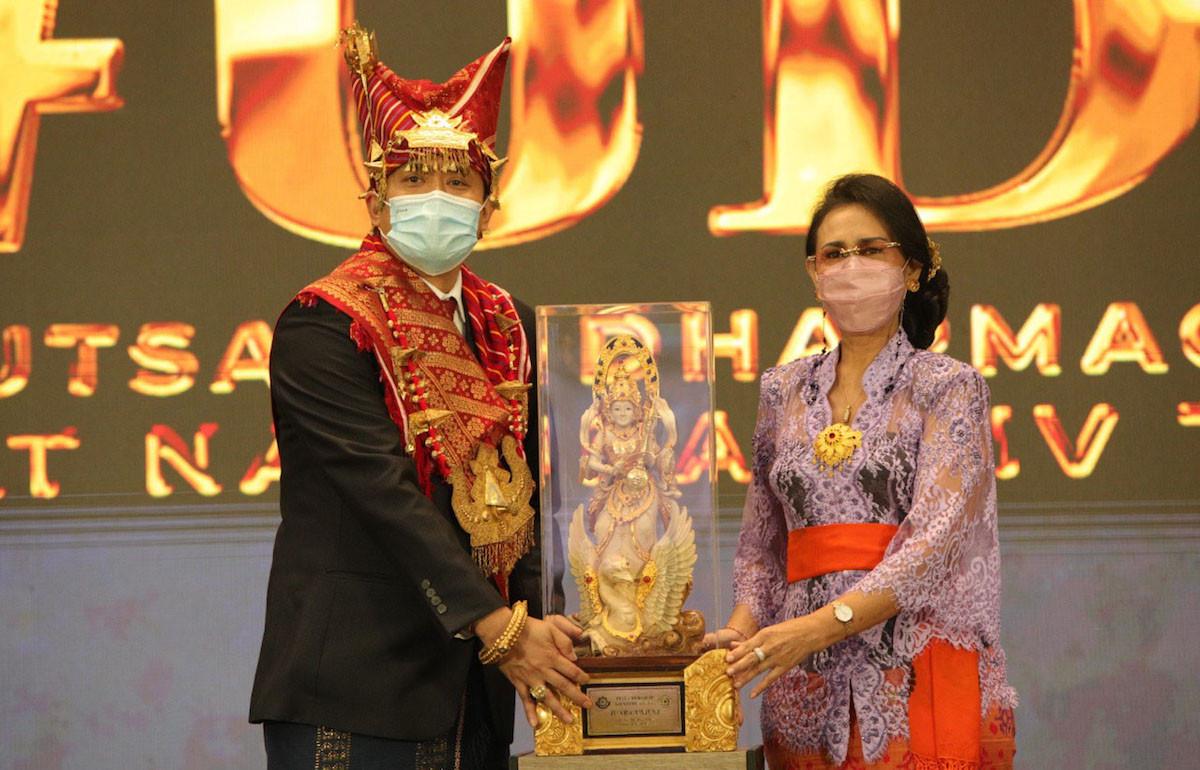 Kalahkan DKI Jakarta, Bali Juara Bertahan Utsawa Dharmagita - JPNN.com