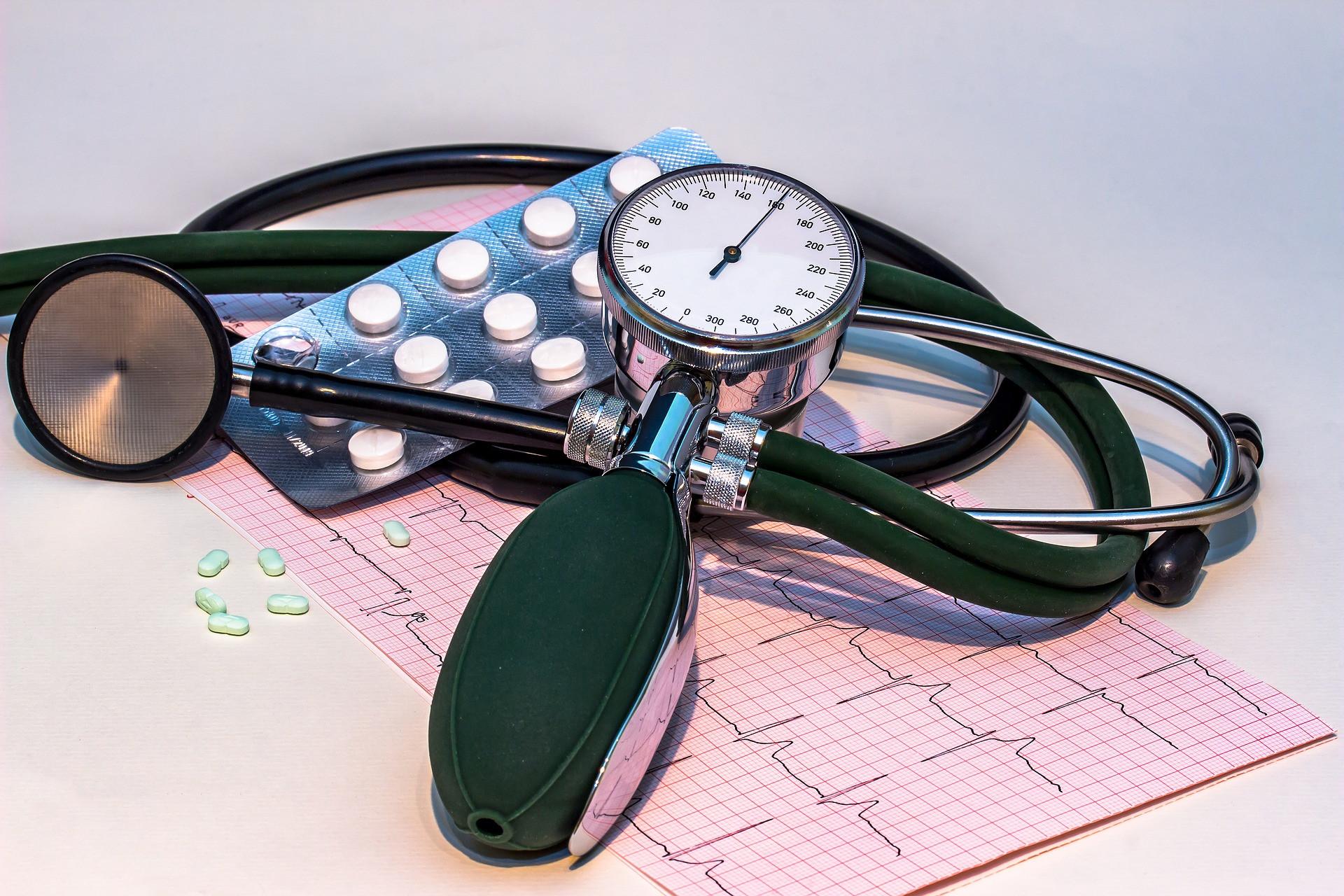 Luar Biasa, 3 Kebiasaan Sederhana Ini Bisa Turunkan Tekanan Darah Tinggi dengan Cepat - JPNN.com