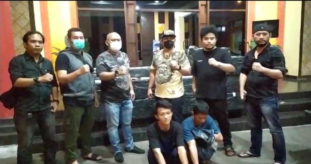Polisi Cegat Mobil Kijang Innova, Setelah Dicek, Negara Rugi Rp 13 Miliar - JPNN.com