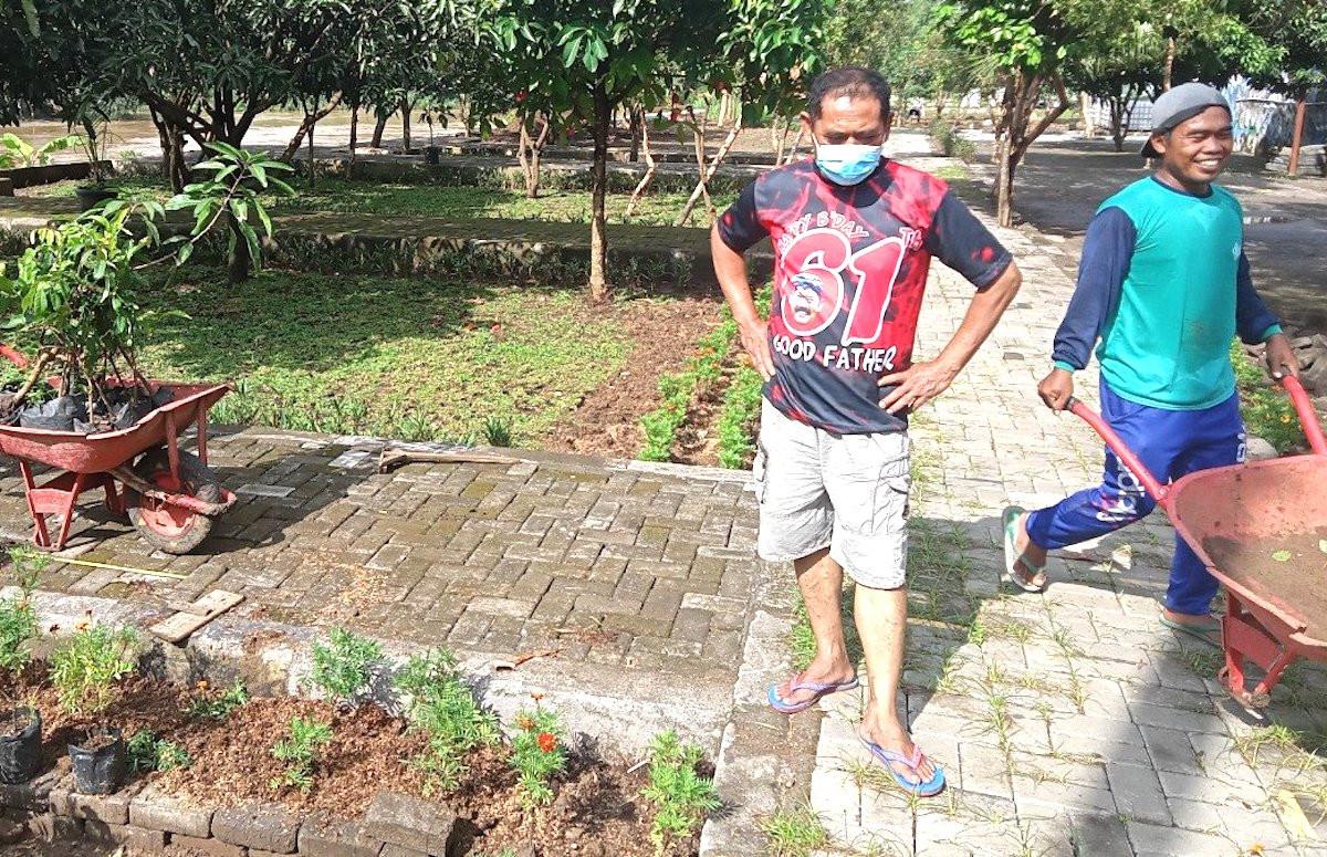 Sebenarnya Rudy Solo Tersinggung soal Celeng, tetapi Lebih Baik daripada Banteng Celengan - JPNN.com