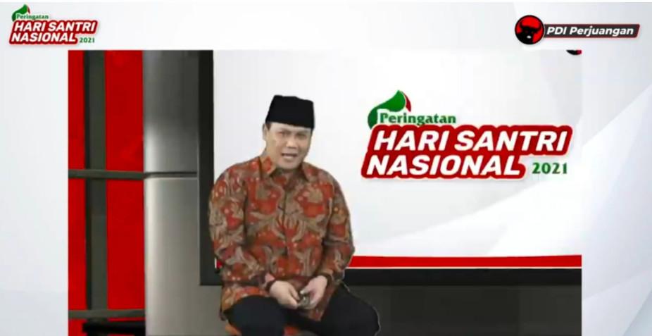 Tentang Jokowi, Hari Santri, dan Bung Karno - JPNN.com