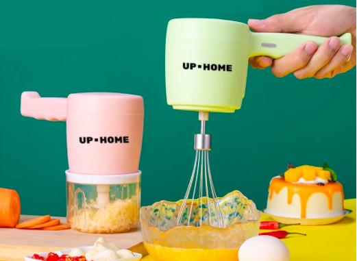 UPHOME Hadirkan Mixer Multifungsi, Ibu Rumah Tangga Pasti Suka - JPNN.com