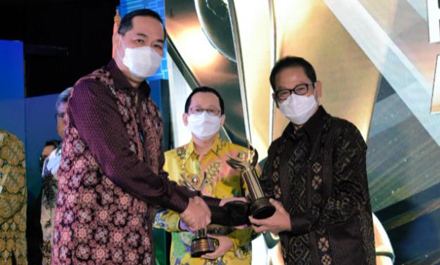 Pupuk Kaltim Raih Penghargaan dari Kemendag - JPNN.com