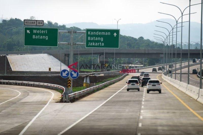 Selama Pemasangan Jembatan Kedawung Tol Semarang-Batang Tak Ditutup Total - JPNN.com