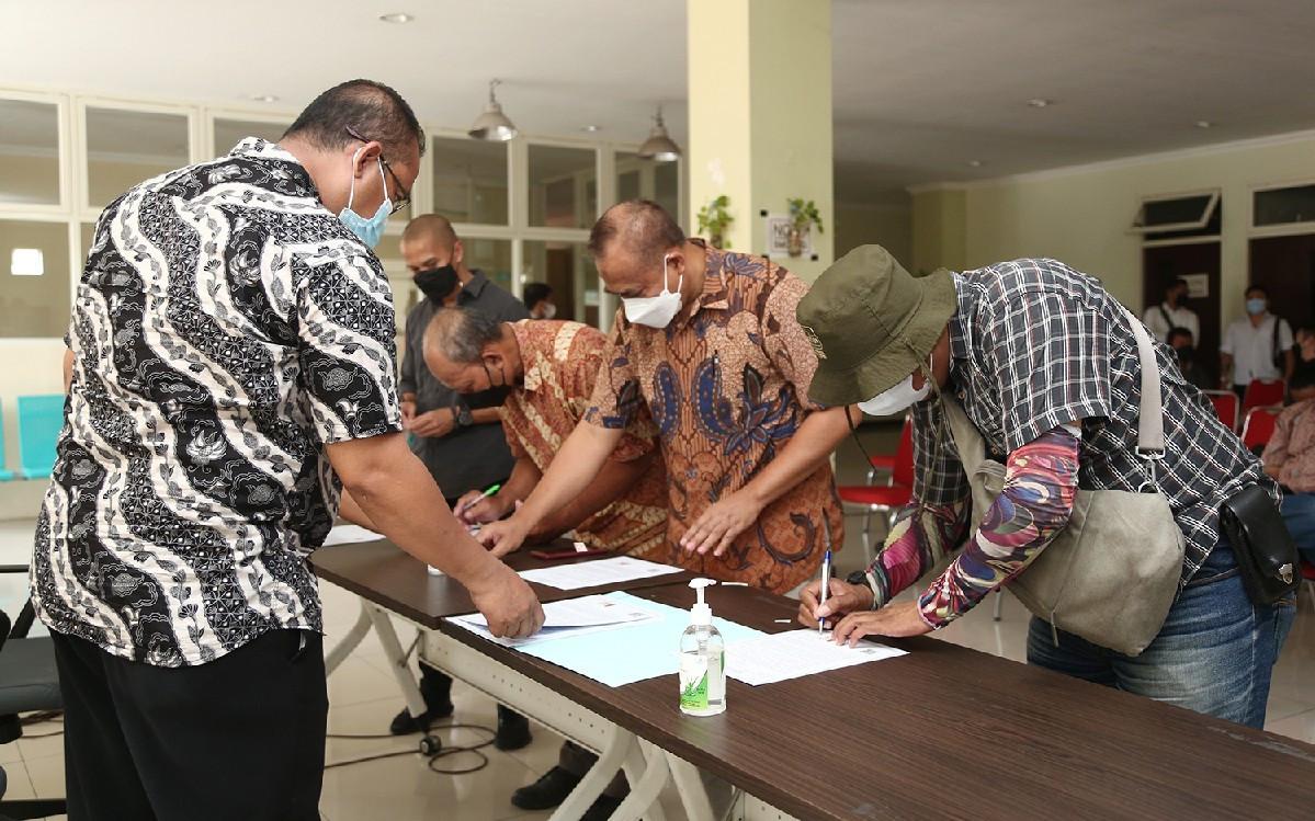 Ratusan RHU yang Buka di Surabaya Wajib Punya QR Code PeduliLindungi - JPNN.com